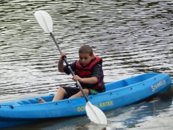 Kayak-Custom