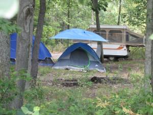 CamperTent
