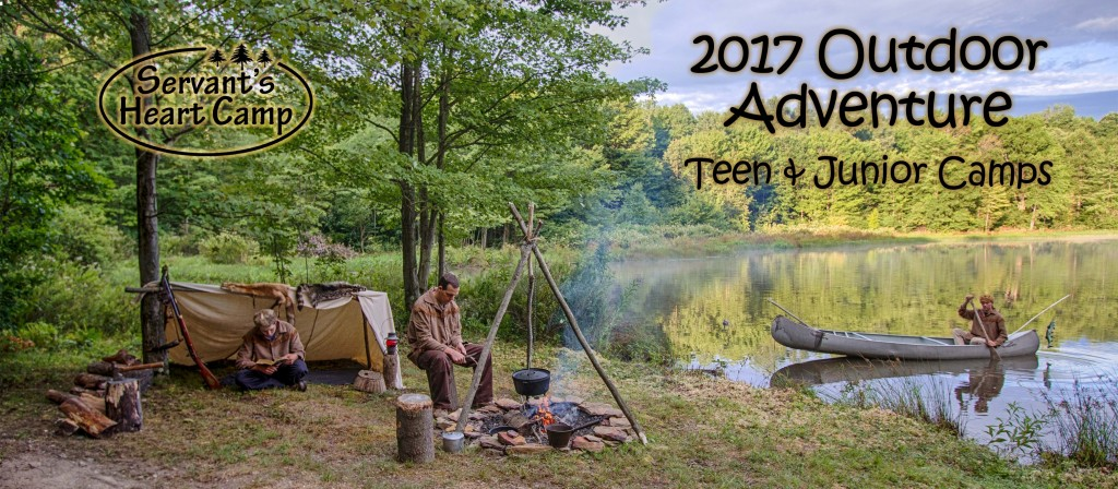 Outdoor adventure Front only